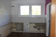 Küche 1 vorher