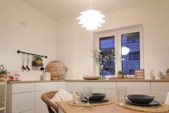 Küche 2 nachher